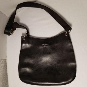 Prada Black Shoulder Bag Vintage EUC